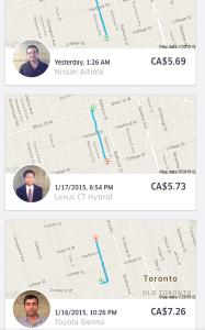 uber, ttc
