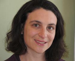 Dr Danielle Landau
