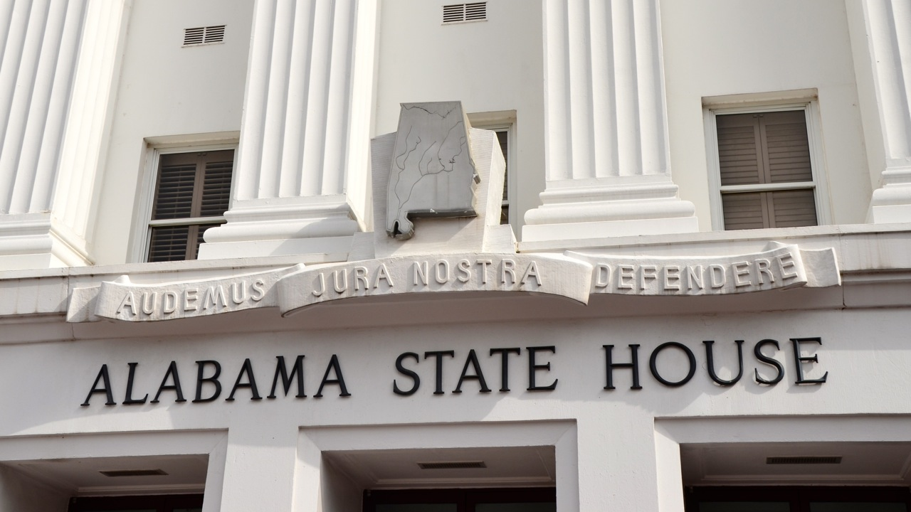 The Alabama Legislature Officially Apologizes to Recy Taylor