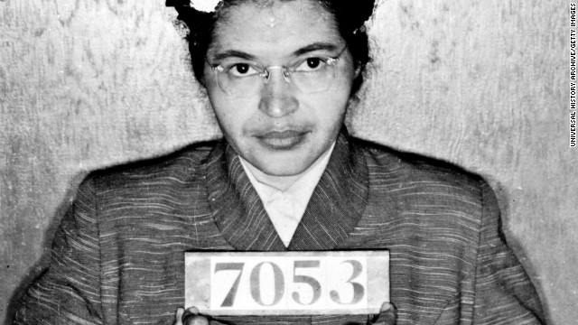 Stateside: The Life and Legacy of Rosa Parks