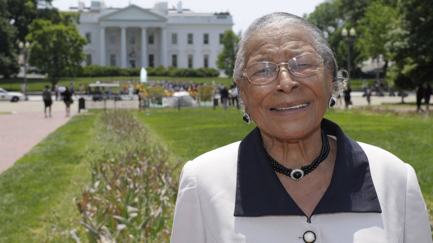 Recy Taylor's Story Featured in New Documentary Film