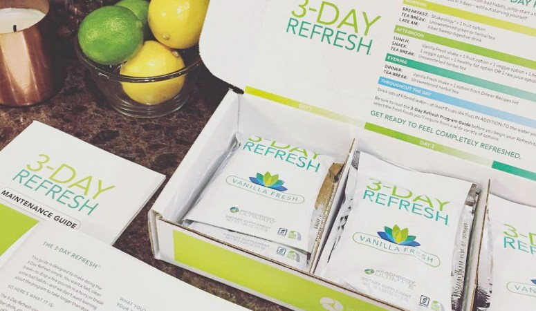 3-Day Refresh: What Is It? What's Included? And More!