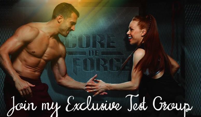 Core de Force Test Group