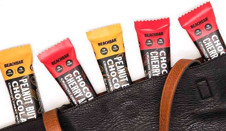 What is BEACHBAR? Protein Bars by Beachbody Review