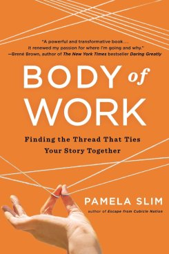 body of work pamela slim