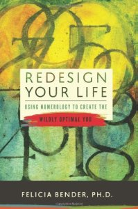 Redesign your life book felicia bender