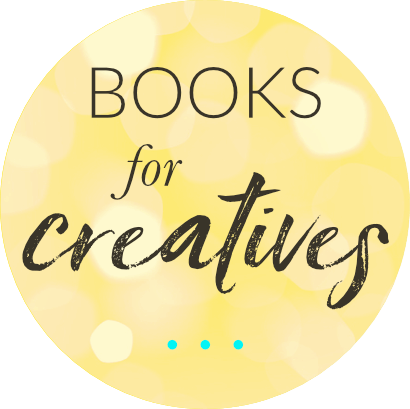 books for creatives blog posts danielle raine creativity blog