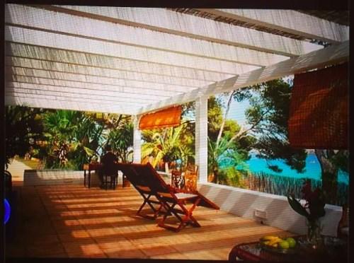 goldeneye jamaica fleming home terrace still writer heaven