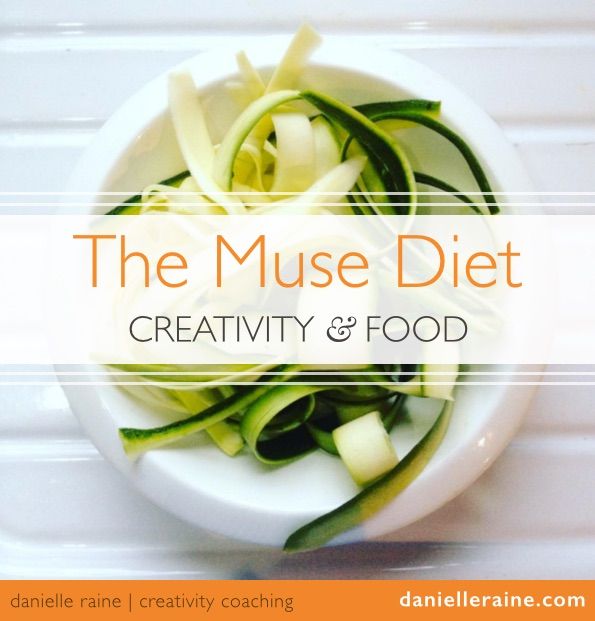 the muse diet from the muse spa danielle raine