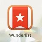 wunderlist ipad app write a book
