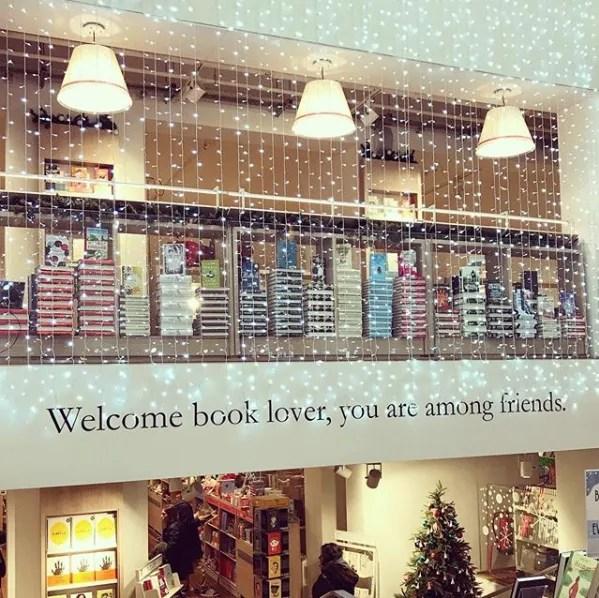 welcome booklover foyles london books for creatives danielle raine