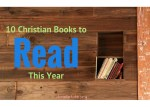 10 Christian Books to read this year