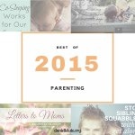Top Parenting Posts of 2015
