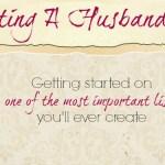 creating a husband list