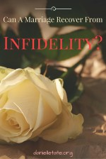 Is Infidelity The End of Our Marriage?