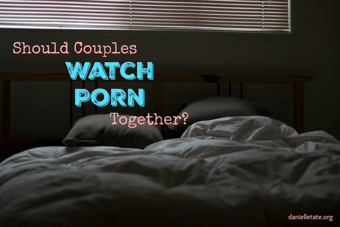couples who watch porn together