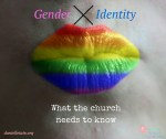 Gender Identity and the church