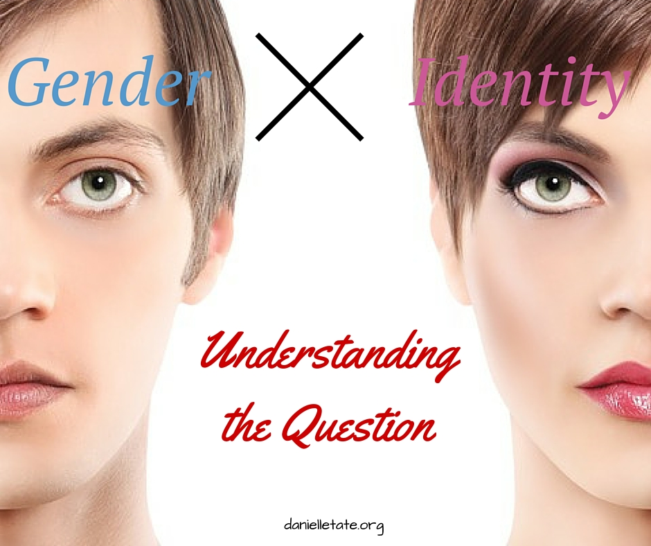 gender identity question