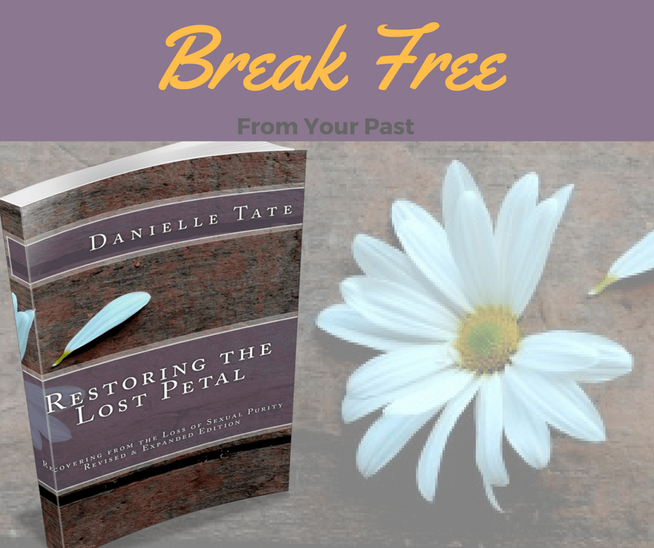 restoring the lost petal