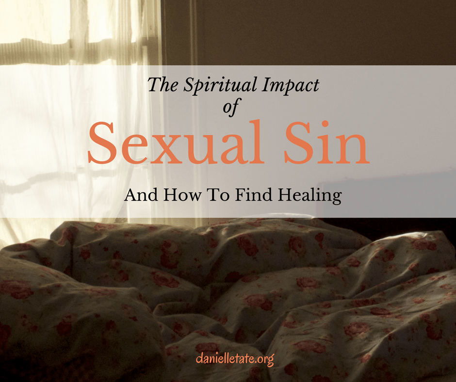 Spiritual consequences of promiscuity