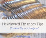 5 Financial Tips for Newlyweds