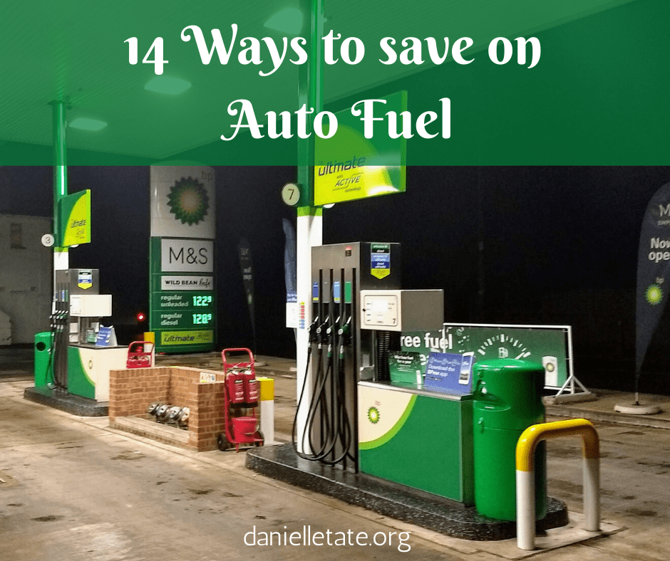 save on gas square