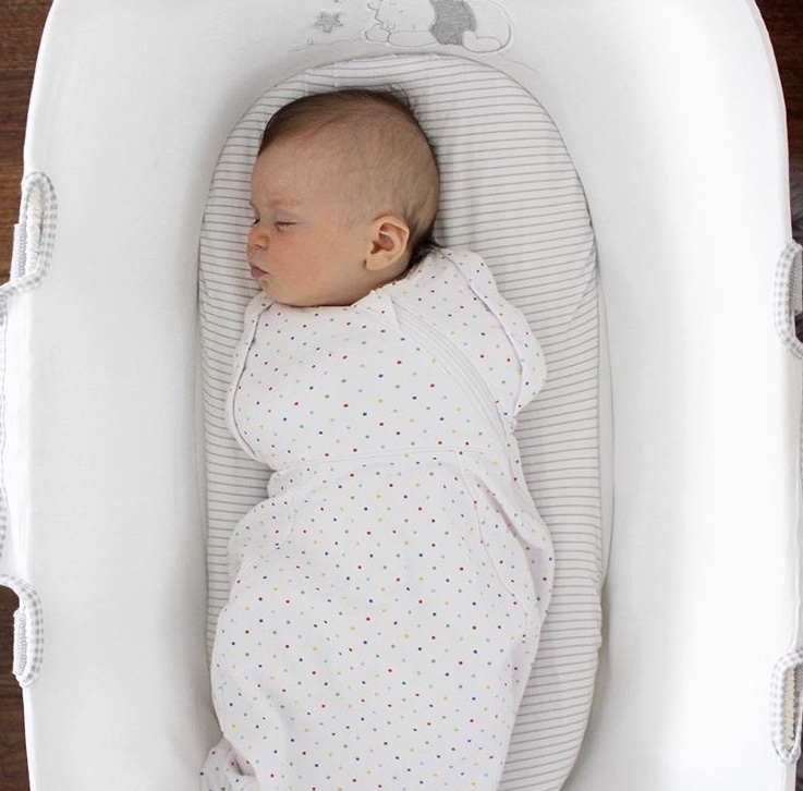 the gro company swaddle baby sleeping baby must-haves