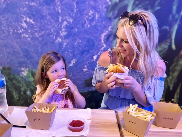melbourne best burgers california burgers chapel st windsor lifestyle blogger