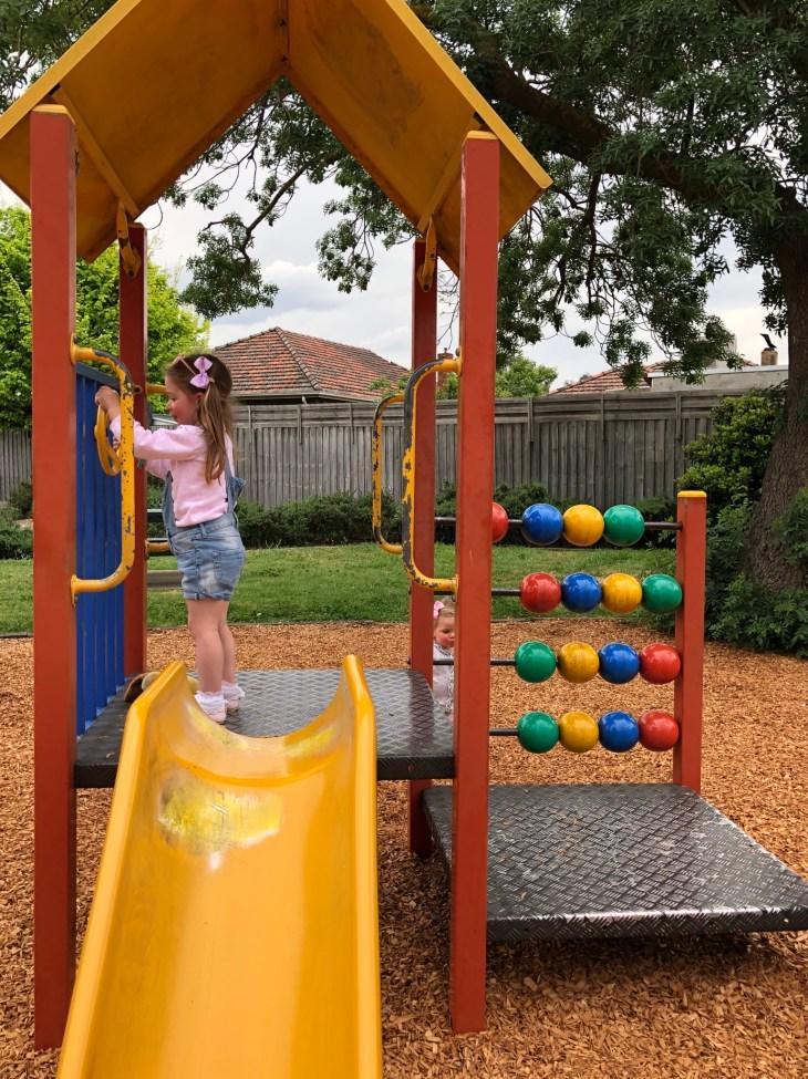 melbouen playgrounds our top three clyde jones reserve thornbury