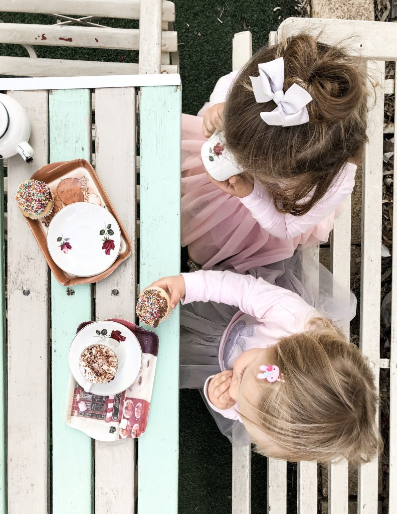 Last minute easter gift ideas to top up your little bunnys basket easter gift ideas for kids melbourne cafe little girls fashion seed heritage baby girl melbourn mummy negle Images