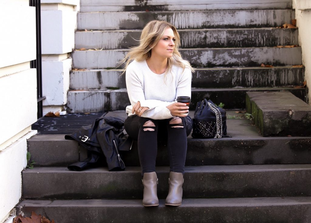 Ankle Boots Styled for Summer | Mapped Out Blog | UK Beauty