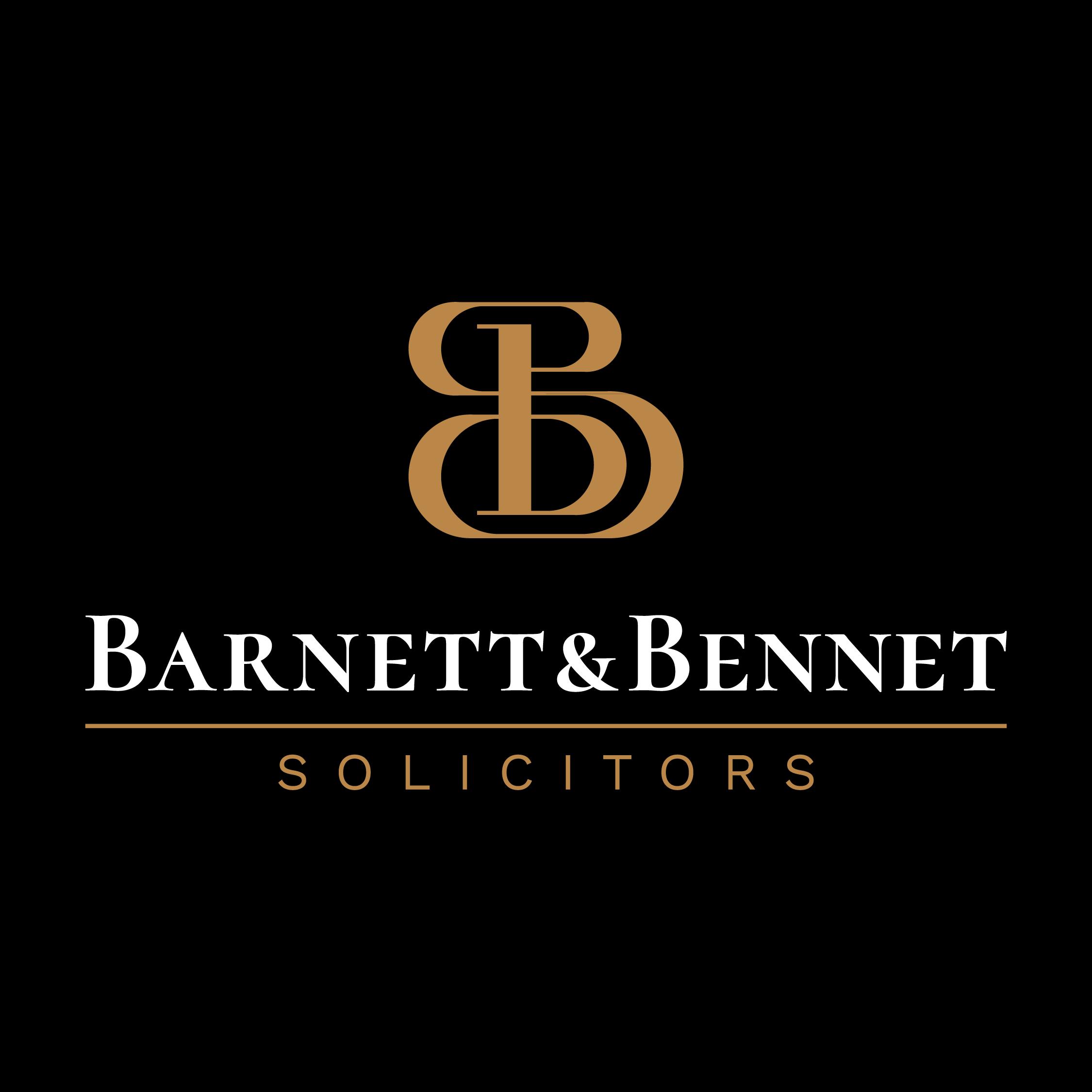 Logo design thumbnail for Burnett & Bennett Solicitors