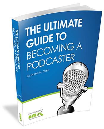 Podcaster Guide | Daniel M. Clark