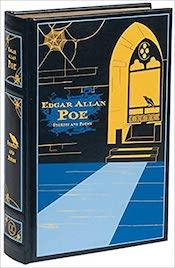 Edgar Allan Poe | The Cask of Amontillado | HUM-200