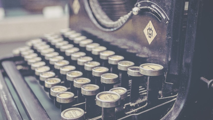 ENG-349: Intermediate Fiction Workshop at SNHU | Daniel M. Clark