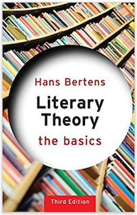 Literary Theory: The Basics   LIT-300 at SNHU