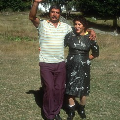 Pique-nique Tsigane en Bulgarie