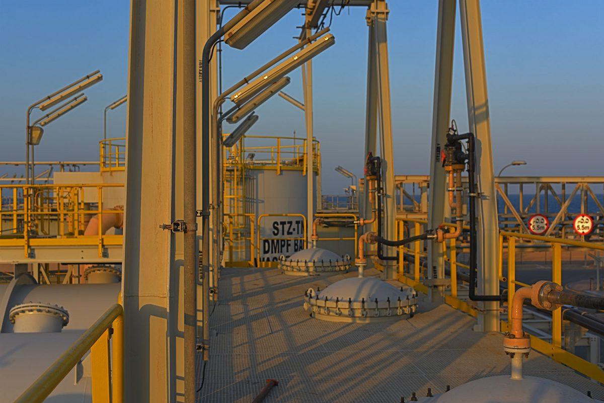 Sur Desalination Plant