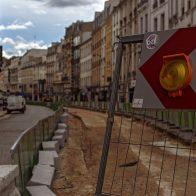 Rue du faubourg Saint Antoine
