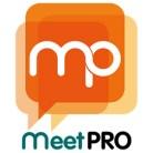 Meet Pro Logo