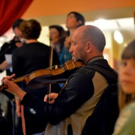 L'Orchestre à la Cosmopolithèque de Béziers