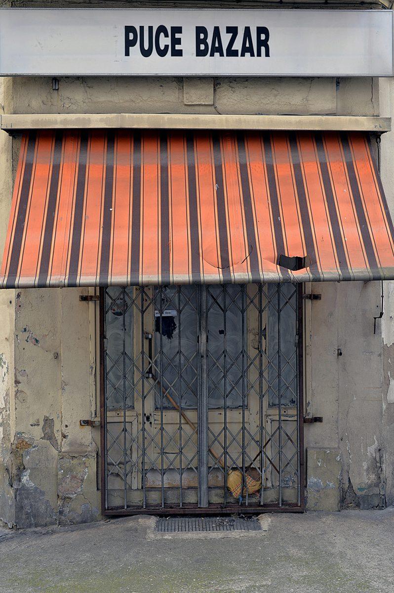 Puce Bazar - Béziers