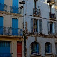 Béziers Rue des Canterelles