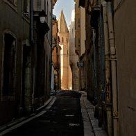 Béziers Rue d'En-Vedel