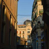 Béziers Place Pierre Semard