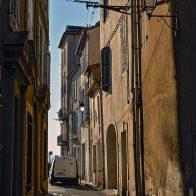 Béziers Rue Boudard
