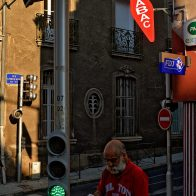 Béziers Rue Alfred de Musset