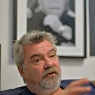 Portrait Olivier Nicollin