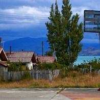Puerto Sanchez - Chili